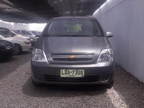 Chevrolet Meriva Retira Con U$d 5500 Y Se Lo Lleva Divino