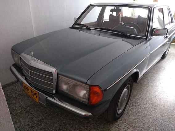 Venpermuto Mercedes Benz