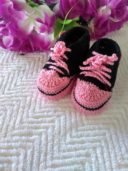 All Star Croche