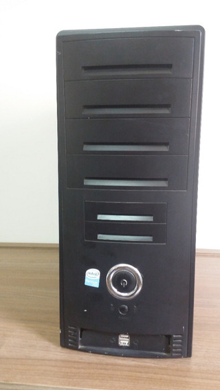 Cpu Intel Pentium Dual Cpu E2140 2gb Hd 240 Gb