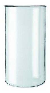 Bodum Replacement Beaker For Bean Coffee Press, 34-ounce