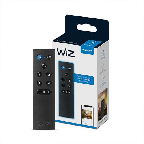 Imagen 1 de 10 de Control Remoto Inteligente Wiz Wi-fi Wizmote