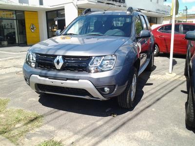 Renault Duster 2.0 Ph2 4x4 Privilege 143cv 2020