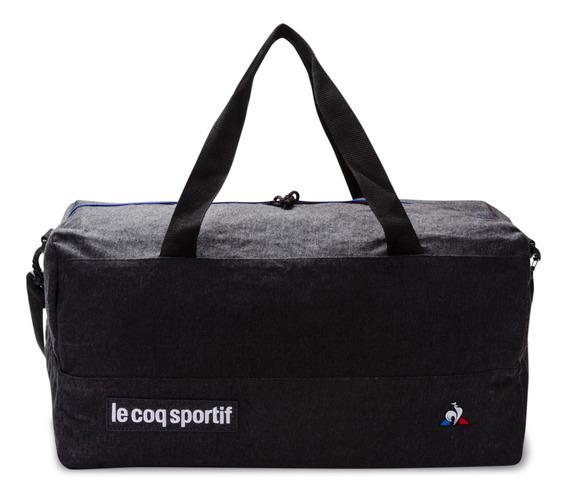 Bolso Gris Unisex Le Coq Sportif