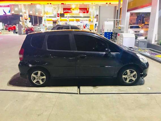 Honda Fit 1.4 Lxl 5p 2007