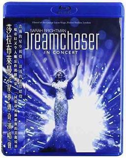 Blu-ray : Sarah Brightman - Dreamchaser: In Concert (hong...