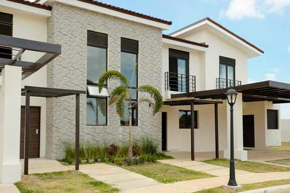 Maravillosa Casa En Venta En Costa Sur Panama Cv