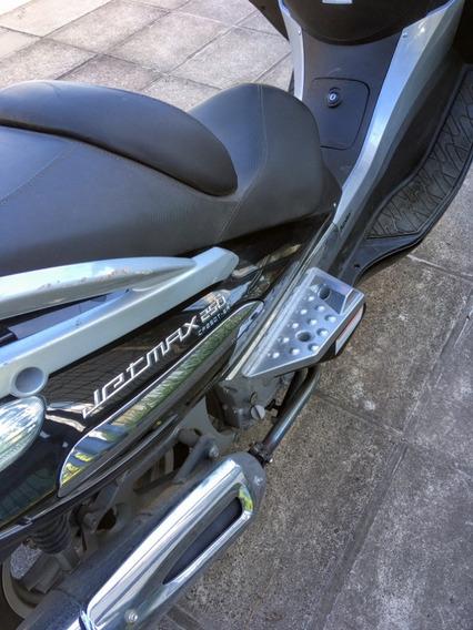 Vendo Scooter Keller Jetmax 250cc