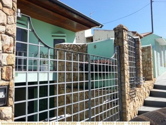 Casas À Venda Em Bragança Paulista/sp - Compre A Sua Casa Aqui! - 1132766