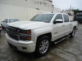 Chevrolet Cheyenne High Country 4x4 6.2l 2015