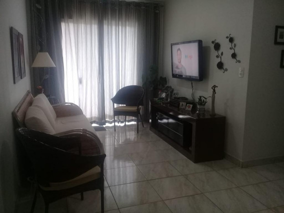 Apto 69 M², 3 Dorms, 1 Suite, 1 Wc, 1 Vg, Jd. Iporanga Ref: Ap0186 - Ap0186