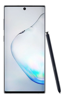 Samsung Galaxy Note 10 Black Sellados + Bluethoot Samsung
