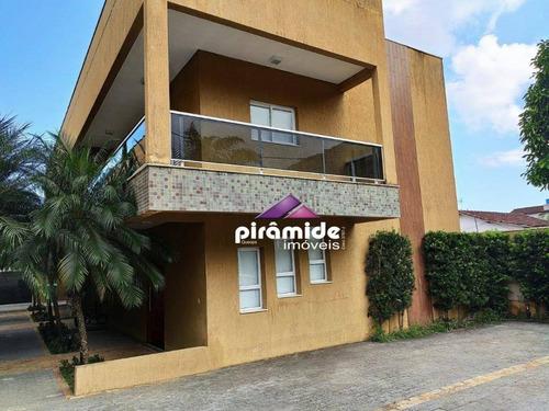 Casa Com 3 Dormitórios À Venda, 140 M² Por R$ 479.000,00 - Cidade Jardim - Caraguatatuba/sp - Ca6120
