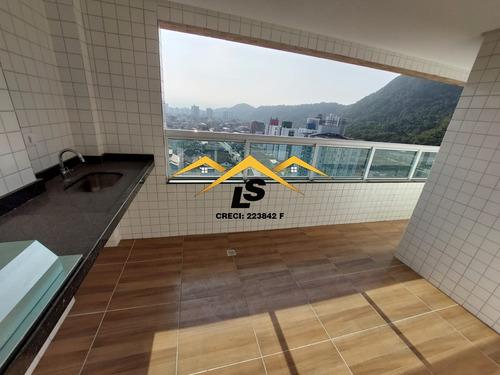 Imagem 1 de 30 de Apartamento - Ap00065 - 69980266