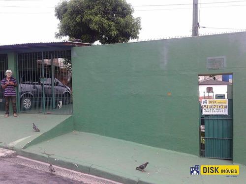 Imagem 1 de 1 de Terreno À Venda, 460 M² Por R$ 490.000,00 - Vila Baeta Neves - São Bernardo Do Campo/sp - Te0042