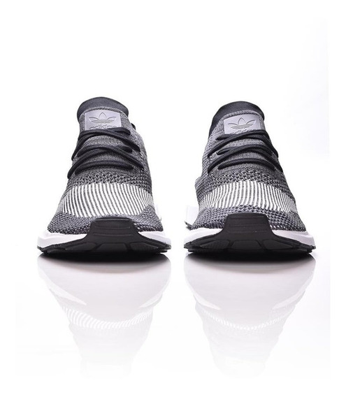 Tenis adidas Swift Run Pk Negro, Gris# 27 Al 29 Cm Buen Fin