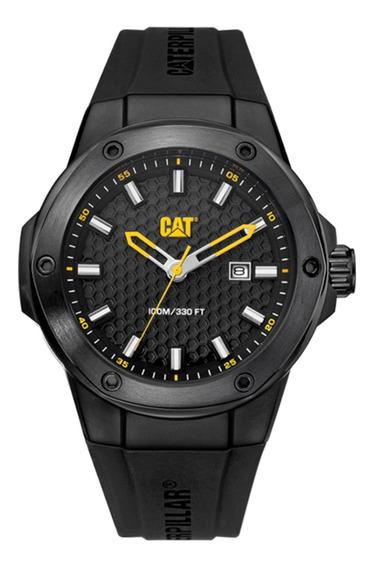 Reloj Para Caballero Cat Aa. 161. 21. 121 Negro