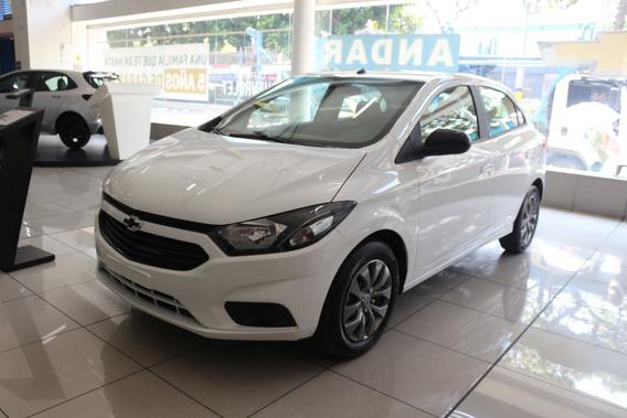 Nuevo Chevrolet Joy Hb 2021