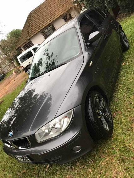 Bmw Serie 1 1.6 116i Active 2007