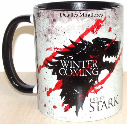 Tazas Game Of Thrones