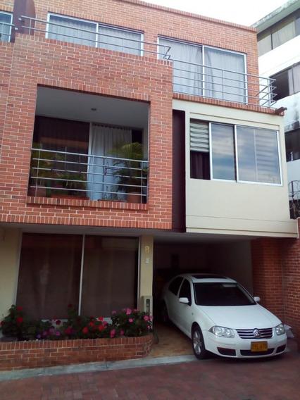 Casas En Venta Piedra Pintada Parte Alta 903-144
