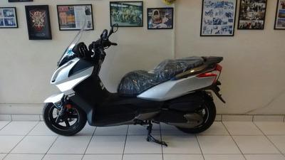 Kymco Downtown 300i 0km 2020 - Moto & Cia