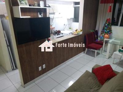 Apartamento - If731 - 33593875