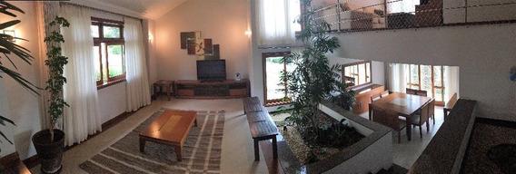Casa Para Locação Na Granja Viana - Parque Das Artes - Ca3465. - Ca3465