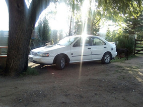Nissan Sentra 095327072