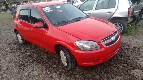 Sucata Chevrolet Celta 1.0 Flex 2014 Rs Caí Peças