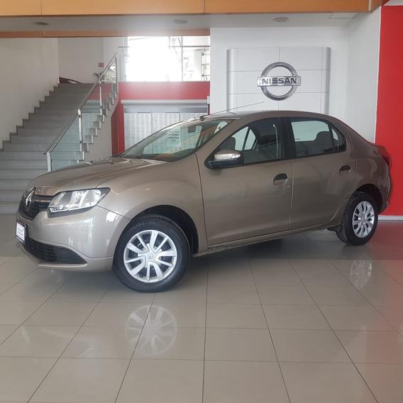Renault Logan Zen Tm 2018