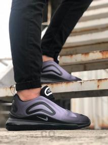 Zapatos Nike 720 Galaxy Caballero Deportivos Colombianos