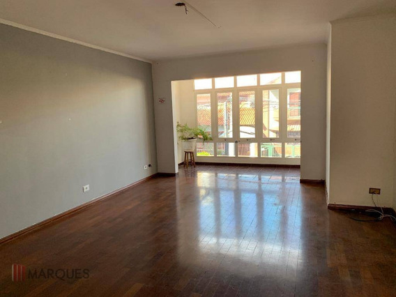 Sobrado Para Alugar, 400 M² Por R$ 4.000,00/mês - Jardim Zaira - Guarulhos/sp - So0026