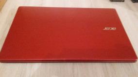 Carcaça Completa Notebook Acer E5-571-36zv Original