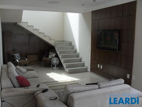 Casa Em Condomínio - Jardim Dona Donata - Sp - 393344