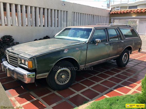 Chevrolet Caprice Ranchera