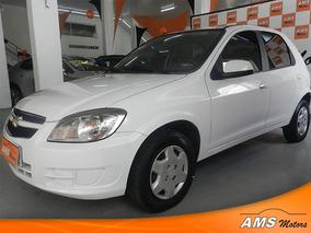 Chevrolet Celta Lt 1.0 4p 2014