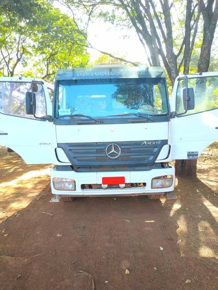 Mercedes-benz Axor 2831