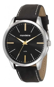 Relógio Mondaine Masculino 76706g0mvnh1