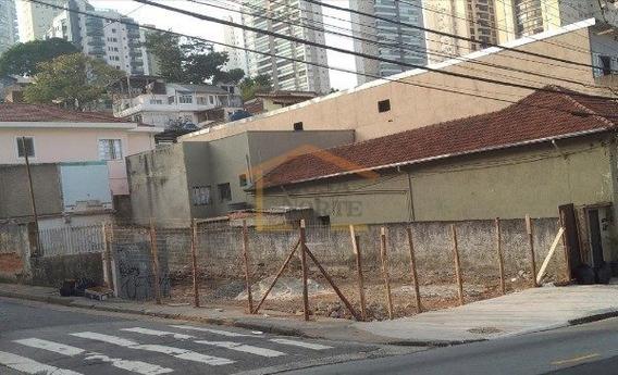Terreno, Aluguel, Santana, Sao Paulo - 10968 - L-10968