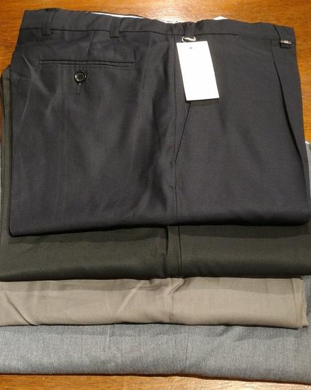 Pantalones De Vestir Dior / Ysl. Originales Discontínuos.