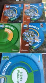 Moderna Plus Biologia 3 - Aluno - 2015 -