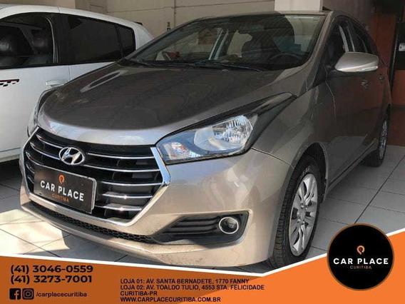 Hyundai Hyundai Ix35 2.0 Mpfi Gl 16v Flex 4p Automátic