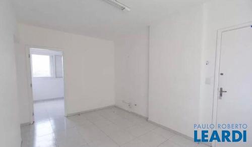 Imagem 1 de 15 de Apartamento - Mooca - Sp - 623469