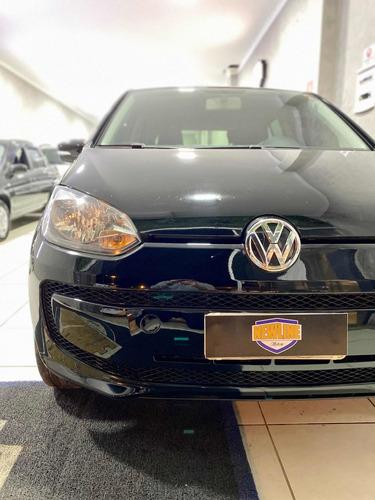 Volkswagen Up! 2015 1.0 Move 5p