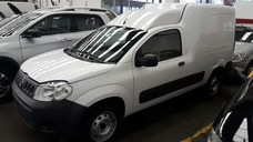 Fiat Fiorino 1.4 Fire Evo 87cv 0k (o)