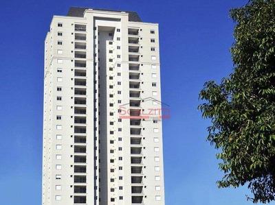 Apartamento Com 3 Dormitórios À Venda, 138 M² Por R$ 970.000 - Barra Funda - São Paulo/sp - Ap1526