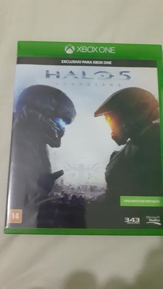 Halo 5 Guardians,100% Em Português