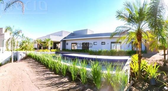 Casa Em Condominio - Urbanova - Ref: 3071 - V-ca1008