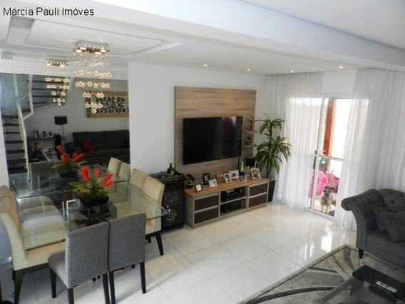 Excelente Casa No Condomínio Vintage - Jundiaí. Fino Acabamento! - Ca03251 - 67866413